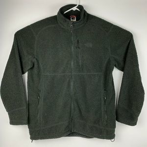 The North Face Fleece Jacket Men's Size XL